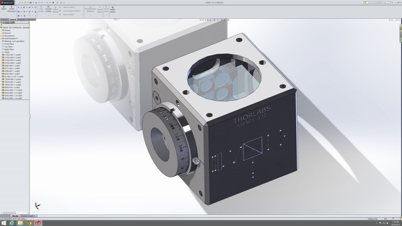 Modeling Software | West Campus Imaging Core